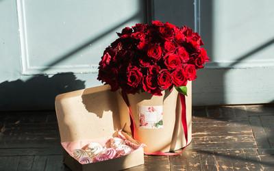 Symbolika Kwiatów Co Oznacza Ilość Róż W Bukiecie