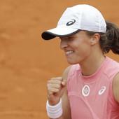 NE, OČI VAS NE VARAJU! Ovakav rezultat u ženskom finalu turnira u Rimu je nezamisliv za mnoge, ali stvarno se dogodio!