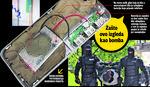 """INCIDENT NA AERODROMU """"NIKOLA TESLA"""" Indijci policiji ispričali sumnjivu priču o dolasku u Srbiju, pa su im otvorili kofere i unutra našli ČUDNU NAPRAVU"""