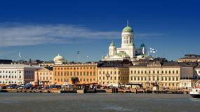 Helsinki na weekend - atrakcje, przewodnik, informacje praktyczne: gdzie spać, co jeść, jak dojechać