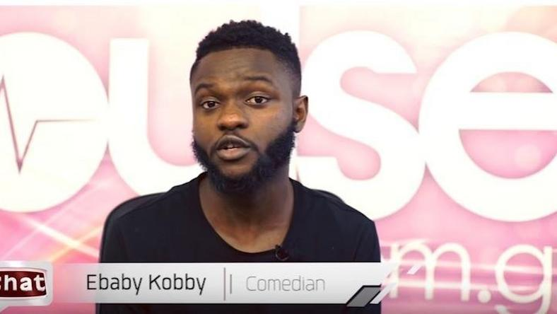 Pulse Chats with Ebaby Kobby