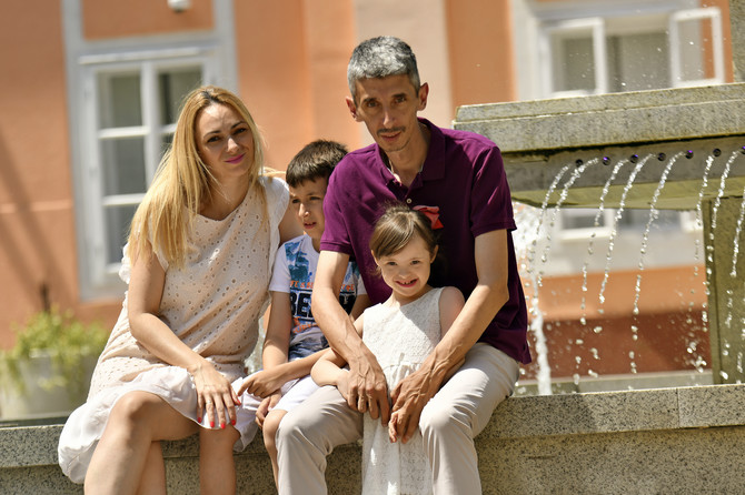 Porodica Panić