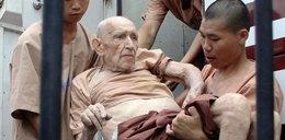 Lubieżny 93-latek zgwałcił cztery dziewczynki