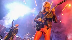 """Judas Priest - fragment utworu """"Metalizer"""" - zapowiedź płyty """"Redeemer Of Souls"""""""