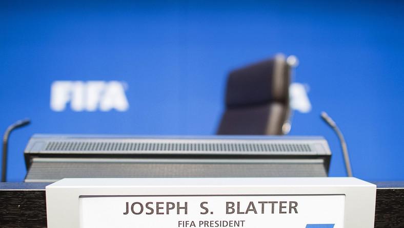 Tomaszewski o decyzji Blattera: Sprawiedliwości stało się zadość