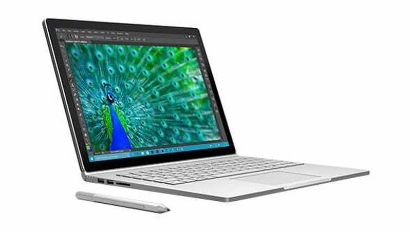 Surface Book w przedsprzedaży na europejskich rynkach