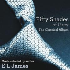 "E.L. James - ""Fifty Shades Of Grey - The Classical Album"""
