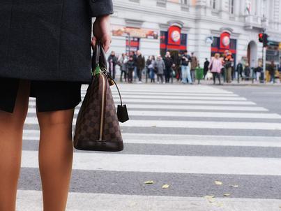 Jedna mapa dowodzi, że nie ma kraju, w którym kobiety zarabiają więcej od mężczyzn