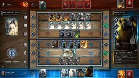 Gwent: The Witcher Card Game - już graliśmy. Wiedźmini grają w karty na wideo
