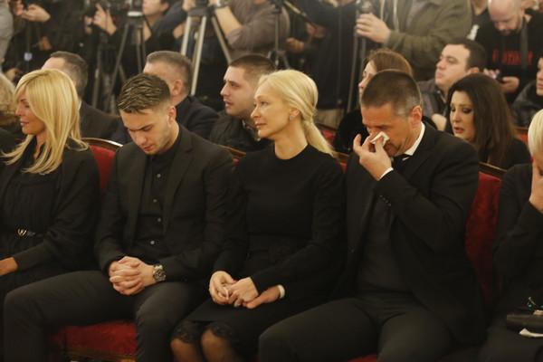 Porodica Šabana Šaulića