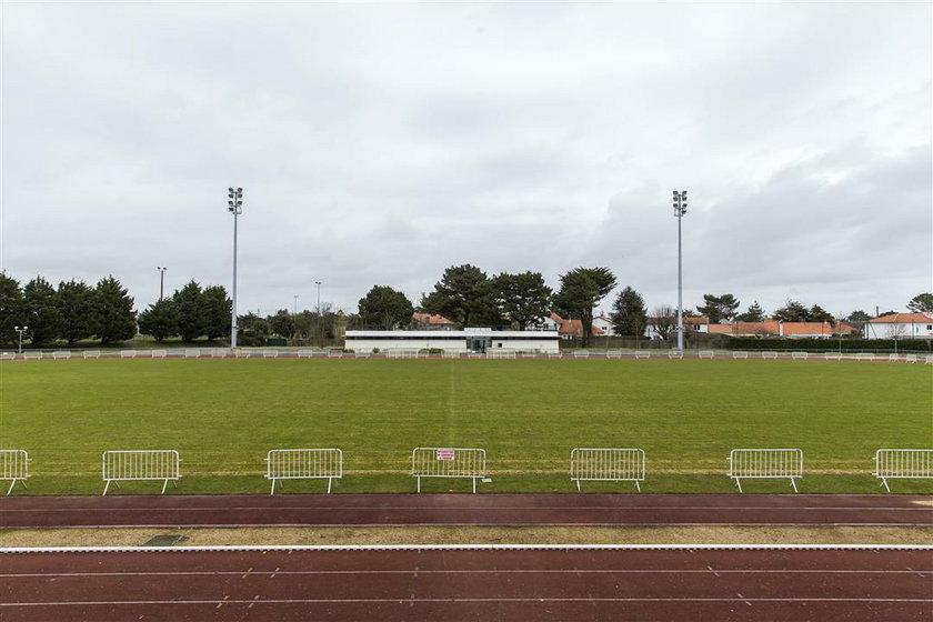 Stadion Moreau Defarges w La Baule