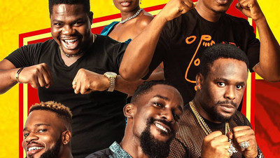 With 'Ponzi', Kayode Kasum offers a comic satire reflecting Nigeria's realities[Pulse Movie Review]