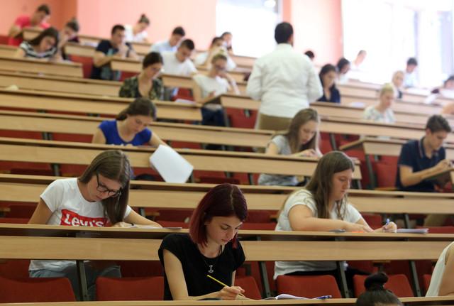 prijemni na fakultetima masinski Banjaluka