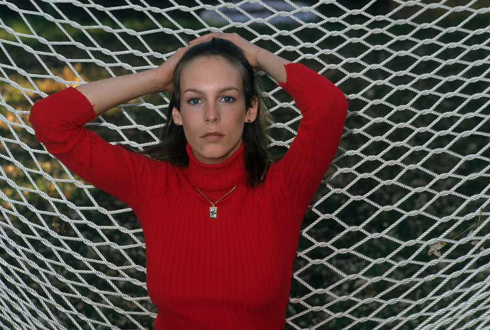 Jamie Lee Curtis (1978 r.)