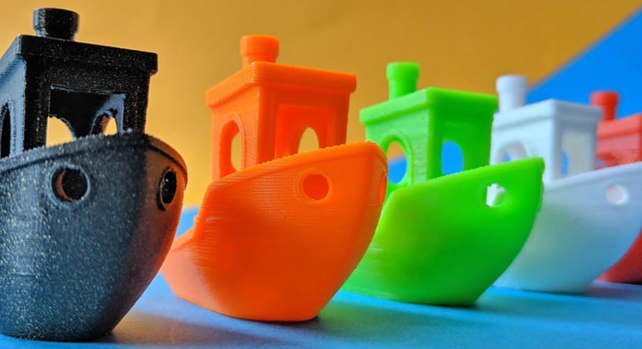 Vergleichstest: Elf 3D-Drucker ab 99 Euro