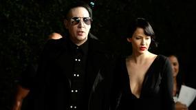 """Marilyn Manson użyczy głosu w """"Dawno, dawno temu"""""""