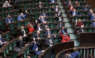 Awantura o głosowanie nad budżetem. KO zawiadomi prokuraturę