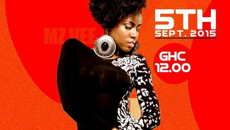 MzVee headlines 5th annual Roll Kall