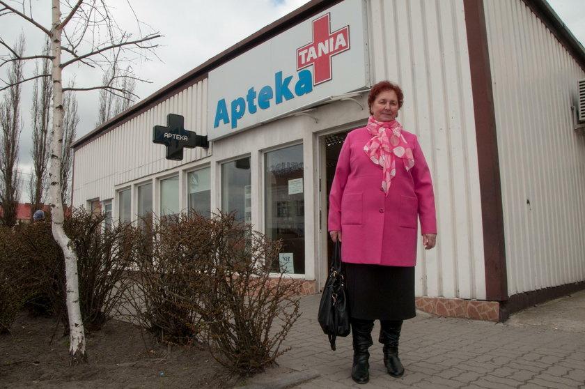 Elżbieta Manikowska z Bydgoszczy