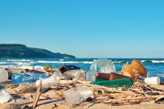 Turyści śmiecą, a gminy są w kropce