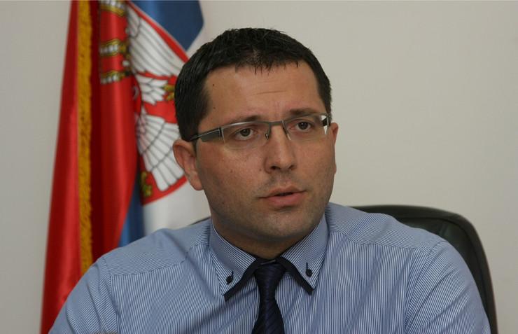 Bojan Stevic Lazarevac