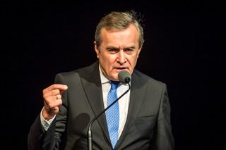 Minister kultury, Piotr Gliński: Musiałem interweniować przeciwko zapowiadanej pornografii