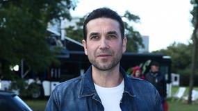 """Marcin Dorociński wystąpi w brytyjskim filmie """"Hurricane"""""""