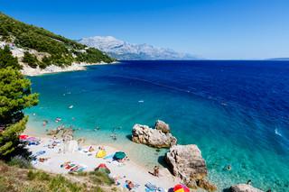 Zaplanuj rodzinne wakacje w Chorwacji