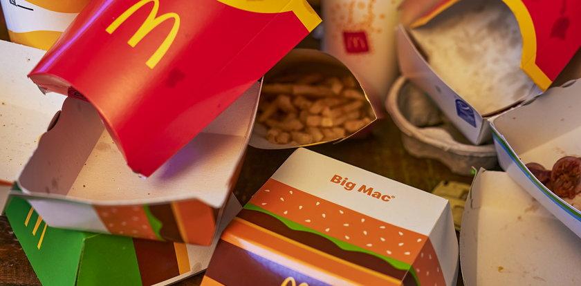 Co śmieci i burgery mówią o polskiej gospodarce?