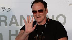 """""""Star Trek"""" od Tarantino tylko dla dorosłych?"""