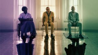 """Kinowe premiery stycznia: """"Glass' z Brucem Willisem i """"Mój piękny syn'"""