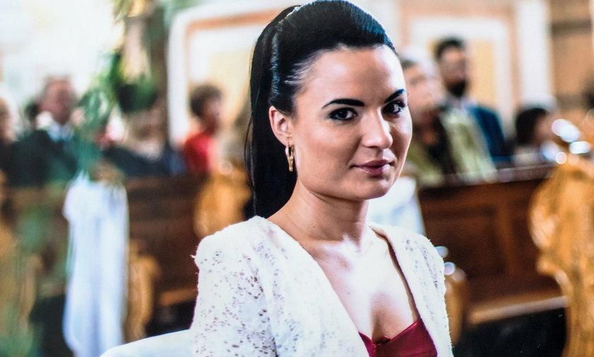 Daria Roźmiarek była studentką Uniwersytetu Adama Mickiewicza w Poznaniu.