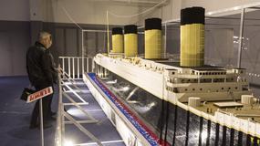 Titanic w Poznaniu!