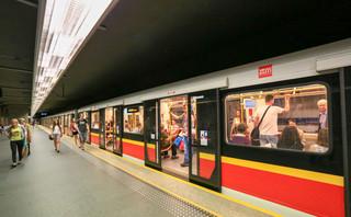 Kontrakt na pociągi dla warszawskiej kolejki. Sąd zdecyduje, dla kogo umowa metra