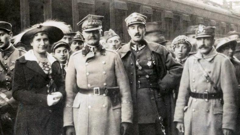 Delegacja Wojska Polskiego na rokowania ryskie