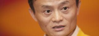 Jack Ma pozbywa się kontroli nad Alibabą