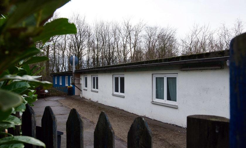 Obóz koncentracyjny w Schwerte