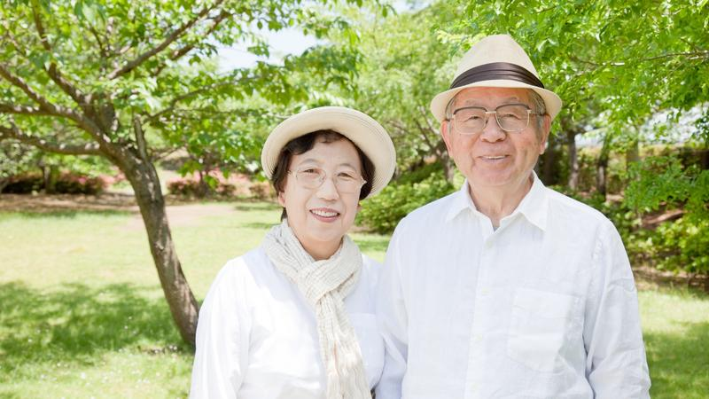 Para Japończyków