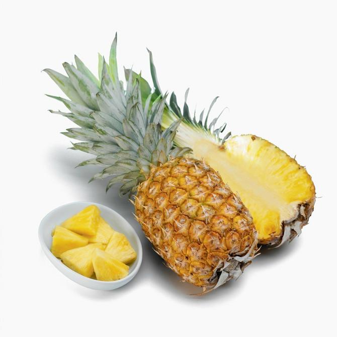Slasni ananas rešava sve vaše probleme sa grudima