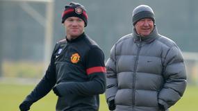 Wayne Rooney podziękował Fergusonowi