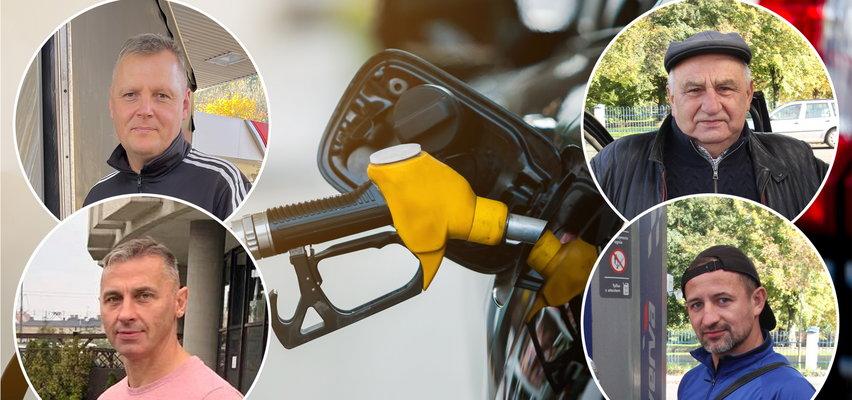 7 złotych za litr paliwa?! Wiemy, jak wzrosną ceny przed 1 listopada. Lepiej zatankuj już teraz