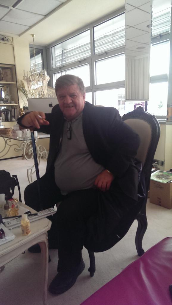 Nije platio advokate: Jezdimir Vasiljević