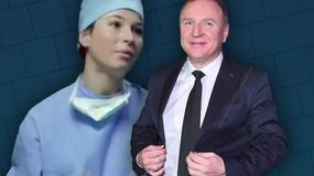 """Jacek Kurski chciał zwolnić Julię Wyszyńską z """"Na dobre i na złe"""""""