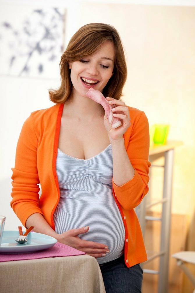 Hormoni u trudnoći utiču i pozitivno na ženu