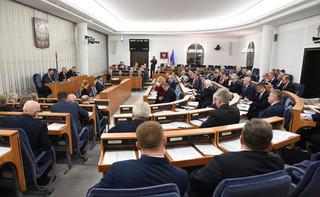 Chądzyński: Komu potrzebny jest dziś Senat
