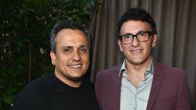 Bracia Russo wyreżyserują kolejny film o Avengersach