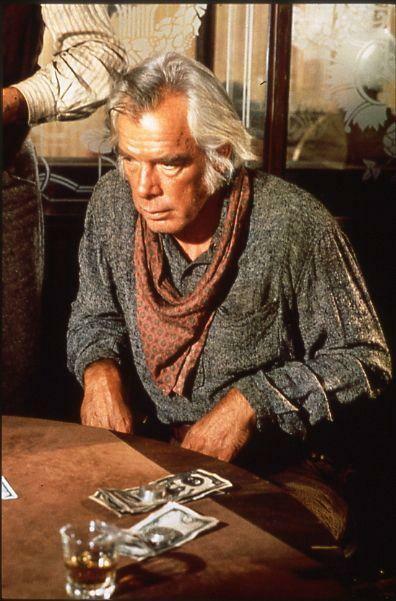 Tytuł: Monte Walsh (Monte Walsh) Produkcja: USA, 1970 rok Reżyseria: William A. Fraker