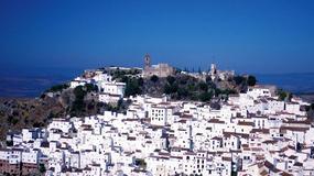 Osiem cudów Andaluzji