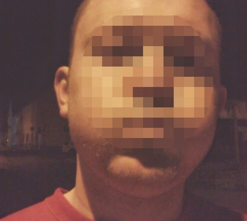 Marcin S. (24 l.) z Krapowic