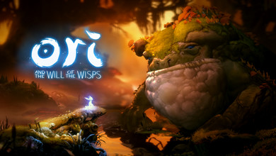 Recenzja Ori and the Will of the Wisps - bajka opowiedziana drugi raz. Ale za to jak!
